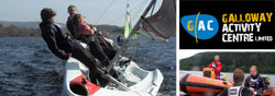 Fast Track Dinghy Instructor Course