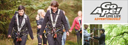 Activity Instructor - Go Ape