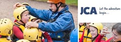 JCA - Outdoor Activity Instructor