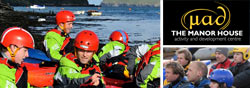 Outdoor Instructor Training Course - 2016