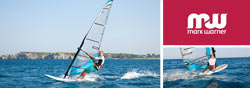 Windsurfing Instructor - Summer 2017