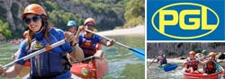 Paddlesports Instructor, southern France