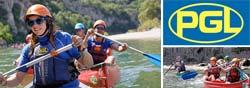 Paddlesports Instructor, southern France