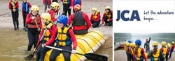 Senior Watersports Instructor