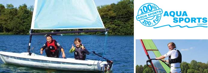 Watersports Instructor - Dinghy Sailing, Windsurfing Paddlesports