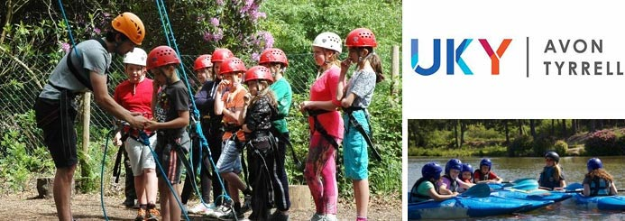Outdoor Learning Instructor (C2)