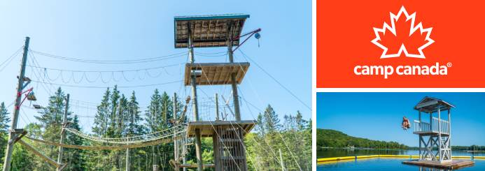 Outdoor and Adventure Specialist at Summer Camp