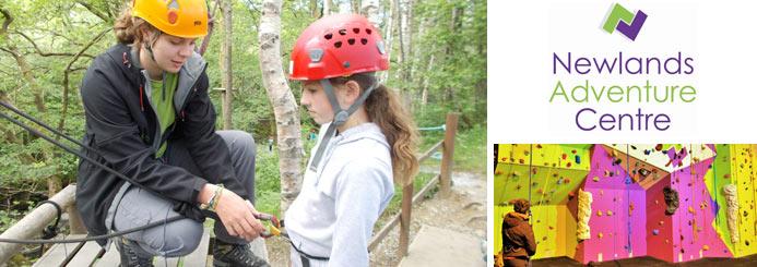 Adventure Activities Instructor