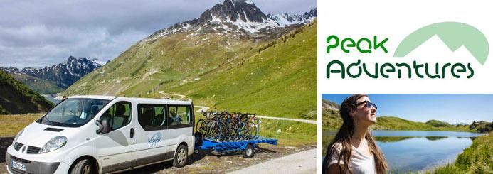 Multi-role Summer job in the alps