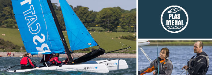 6 Week Dinghy Instructor Training Programme