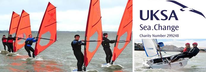 Watersports Instructor Training UK