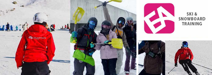 Skiers wanted Become an instructor - training and job included