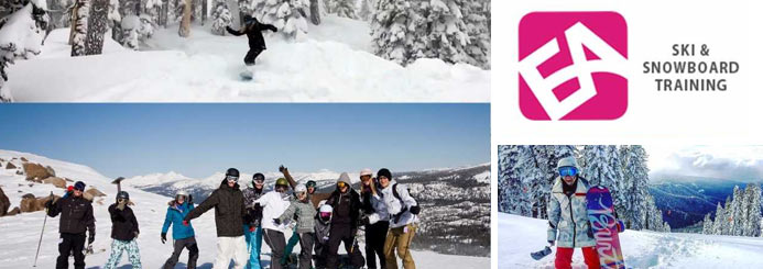 Work as a Ski Instructor in Canada!