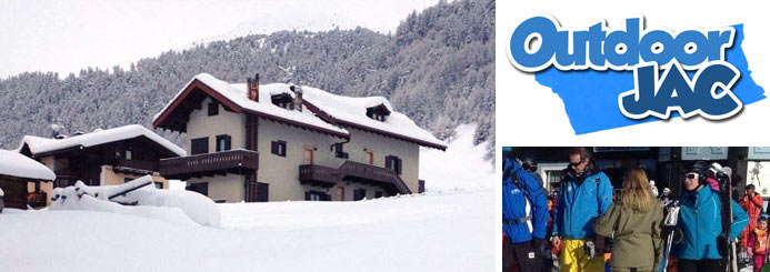 Experienced Chalet Hosts