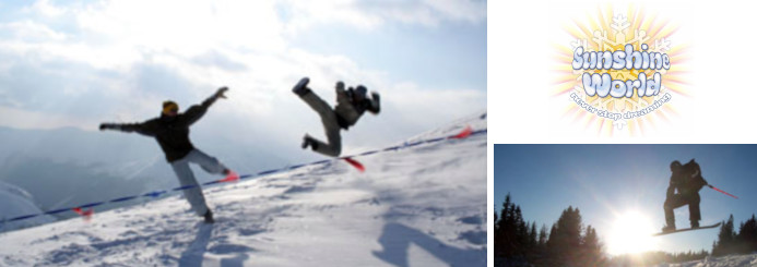 Snowboard Instructor Training Course with Guaranteed Job on Completion