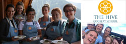 Chalet Host Cookery Course