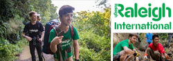 Explore and protect the Malaysian Rainforest