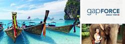 Thailand, Cambodia & Vietnam Adventure