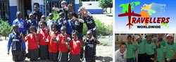 Voluntary Sports Teaching & Coaching Projects Worldwide