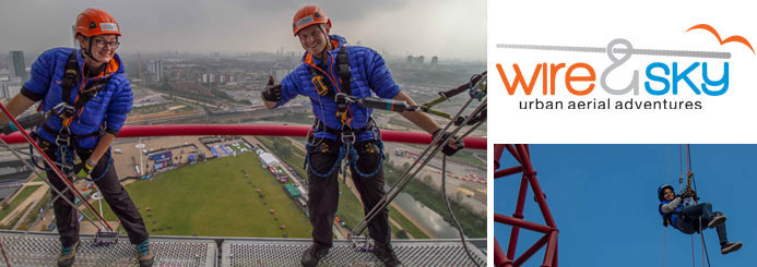 Abseil Instructor