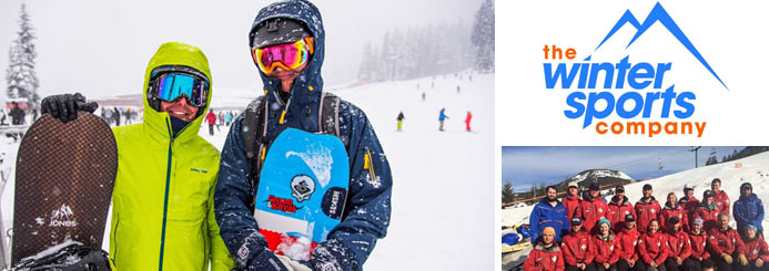 Ski Instructor / Snowboard Instructor Internship