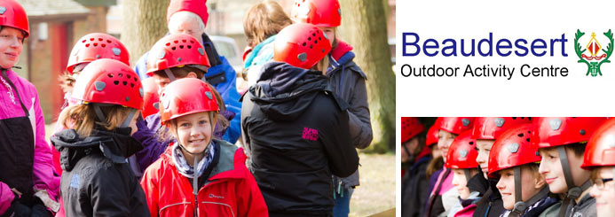 adventure jobs with Beaudesert Outdoor Activity Centre