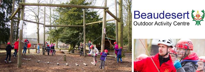 Apprenticeship in outdoor activity leadership