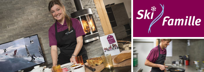 Experienced Chalet Chef