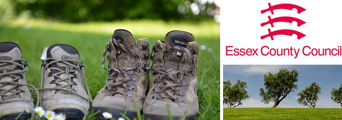 adventure jobs with Essex County Council