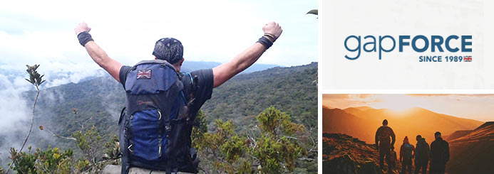 Expedition Leadership Training
