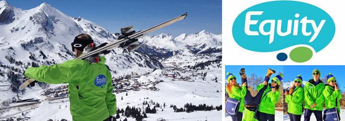 French Speaking Ski Resort Representative/Technician Winter