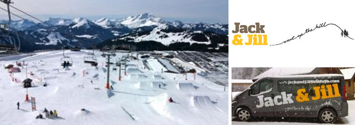 ski jobs with Jack and Jill Holidays