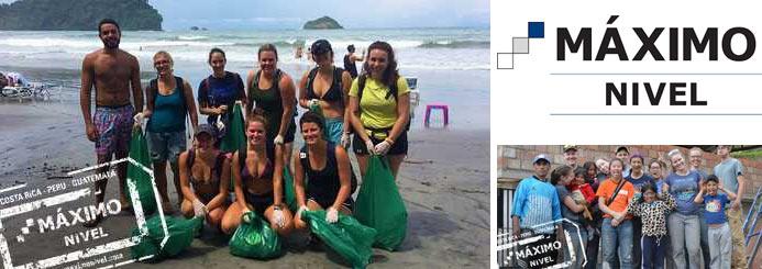 Volunteer Abroad Programs in Latin America