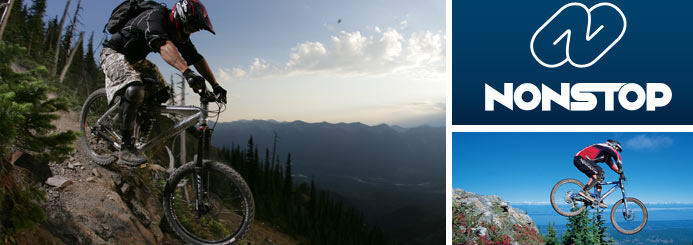 Canadian Gap Year Mountain Bike Courses