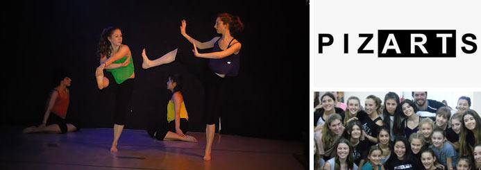 Dance Gap Year