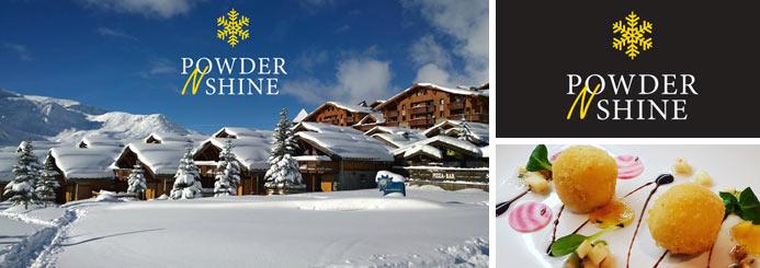 ski jobs with Powder N Shine