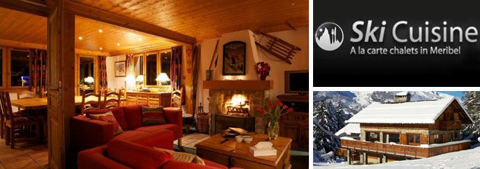 Driver/Chalet Assistant | Ski Cuisine