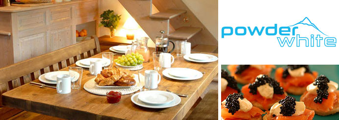 Chalet Hosts in Courchevel and Verbier