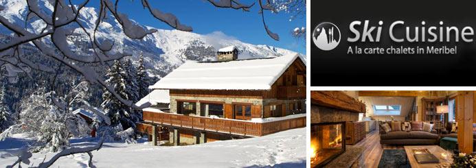 ski jobs with Ski Cuisine