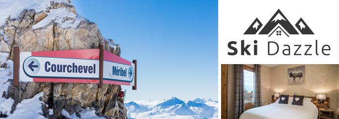 ski jobs with Ski Dazzle
