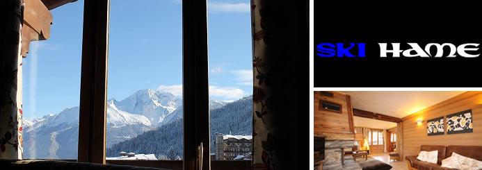 ski jobs with Ski Hame