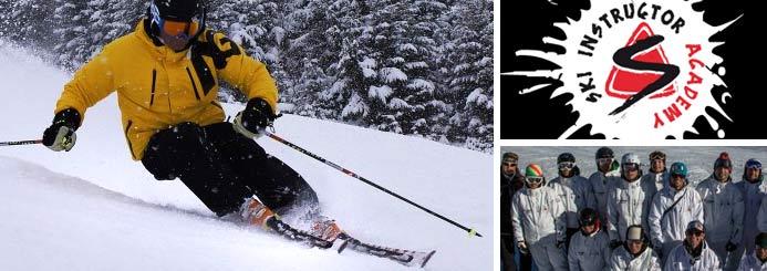 Austrian Ski Instructor Courses Guaranteed Job