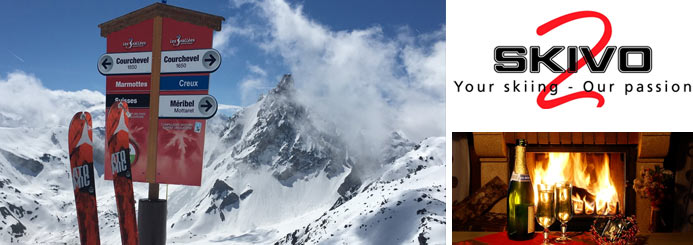 ski jobs with Skivo2