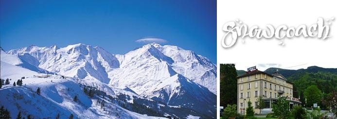 ski jobs with Snowcoach