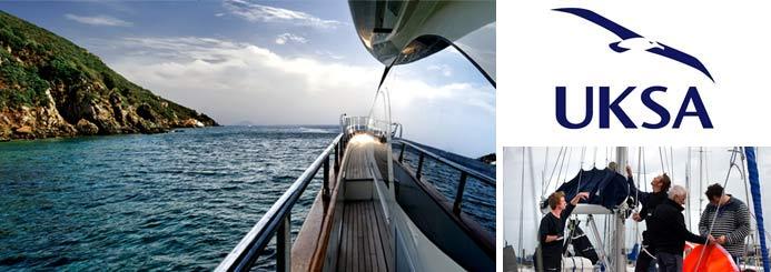Superyacht Crew Training Course