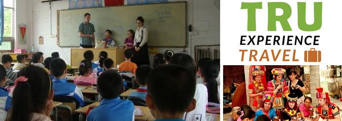 TEFL Paid Teaching Program