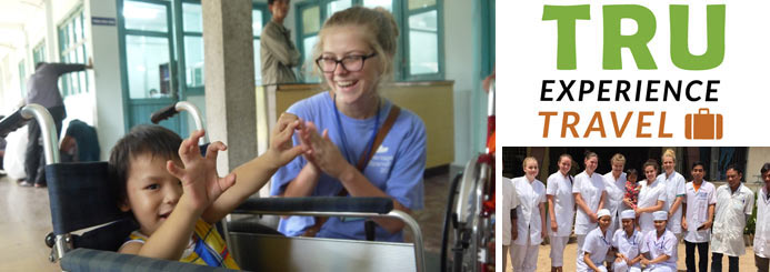Medical Volunteer and Internships