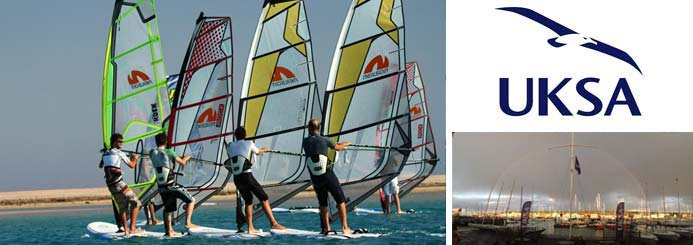 Neilson Watersports Instructor Training and Job