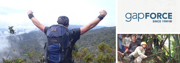 Nepal & India Adventure