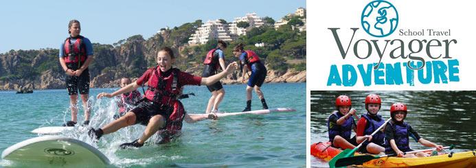 Paddle Sports instructor